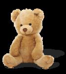 sussieM Welcome My Little Bear Teddy Bear sh.png