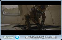 Марсианин / The Martian (2015) | UltraHD 4K 2160p