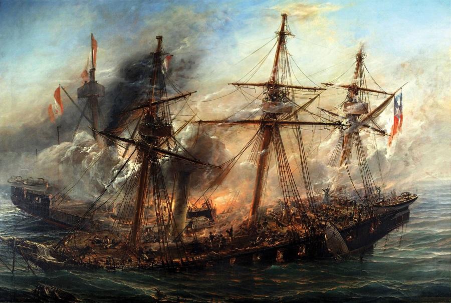 Battle of Iquique.jpg