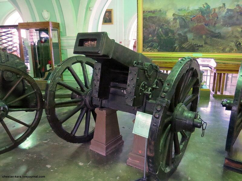 3-фунт опытная 80х230мм, 492кг, 1722г (Арт музей) _10.JPG