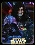 Star Wars: Evil Plans