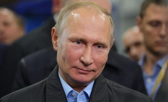 Путин связал обвинения России в поддержке применения допинга с предстоящими выборами