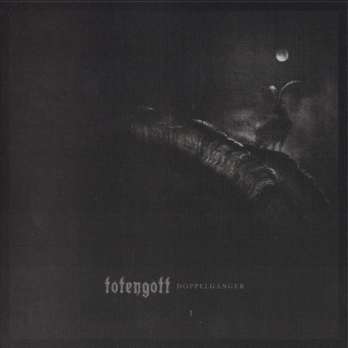 Totengott -  2017 - Doppelganger [Xtreem Music, XM-245 CD, Spain]