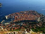 Сердце  старого Дубровника