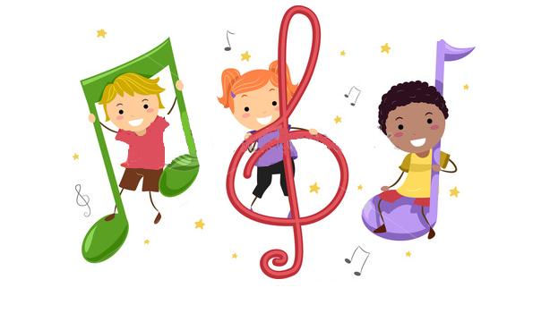 Открытки. День музыки! Поздравляем вас!