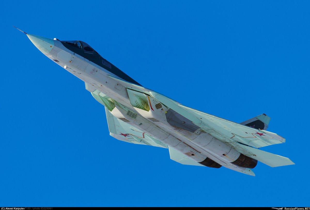 0 181214 b0f55743 orig - Красота войны: Российские ВКС