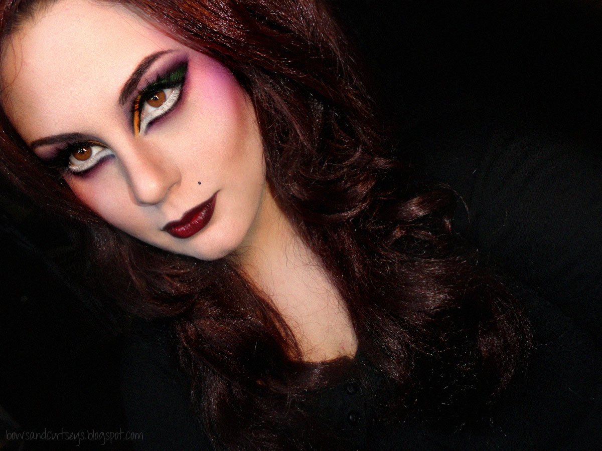 Maroosya beauty witch