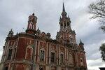 8 сентября одиннадцатиклассники побывали в Бородино