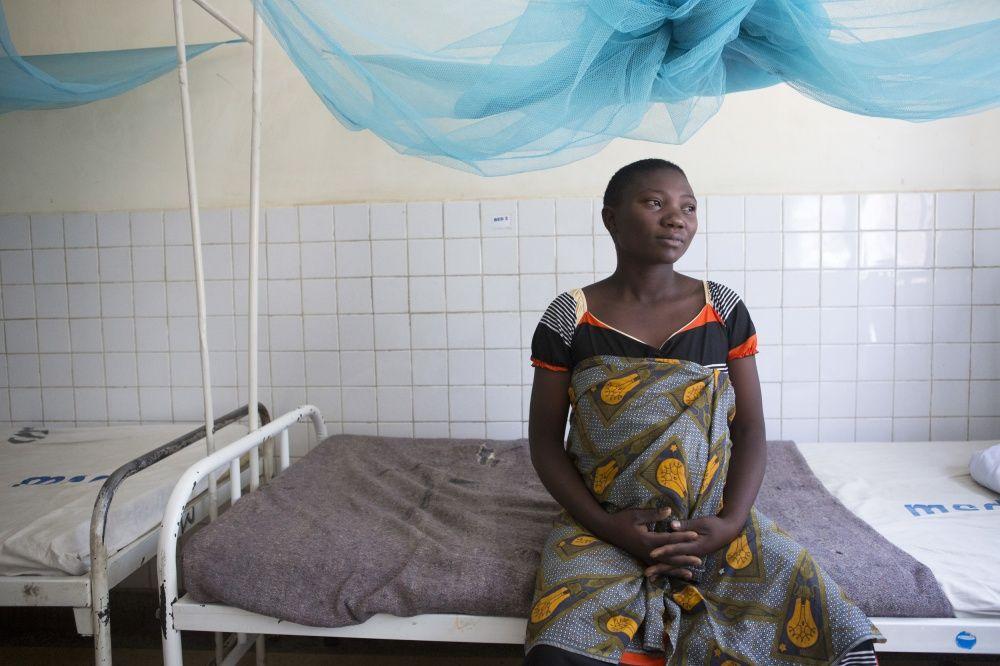 Агнес Ноти, Ирамба, Танзания