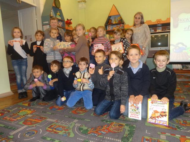 занятия с детьми, детям о профессиях, донецкая республиканская библиотека для детей, отдел обслуживания дошкольников и учащихся 1-4 классов