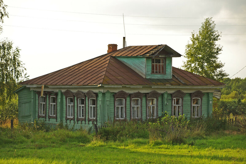 Село Тимирязево