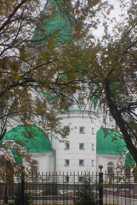 Саратов - Буданова гора, 12 ноября 2017 года