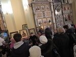Невьянск – Верхний Тагил 2017