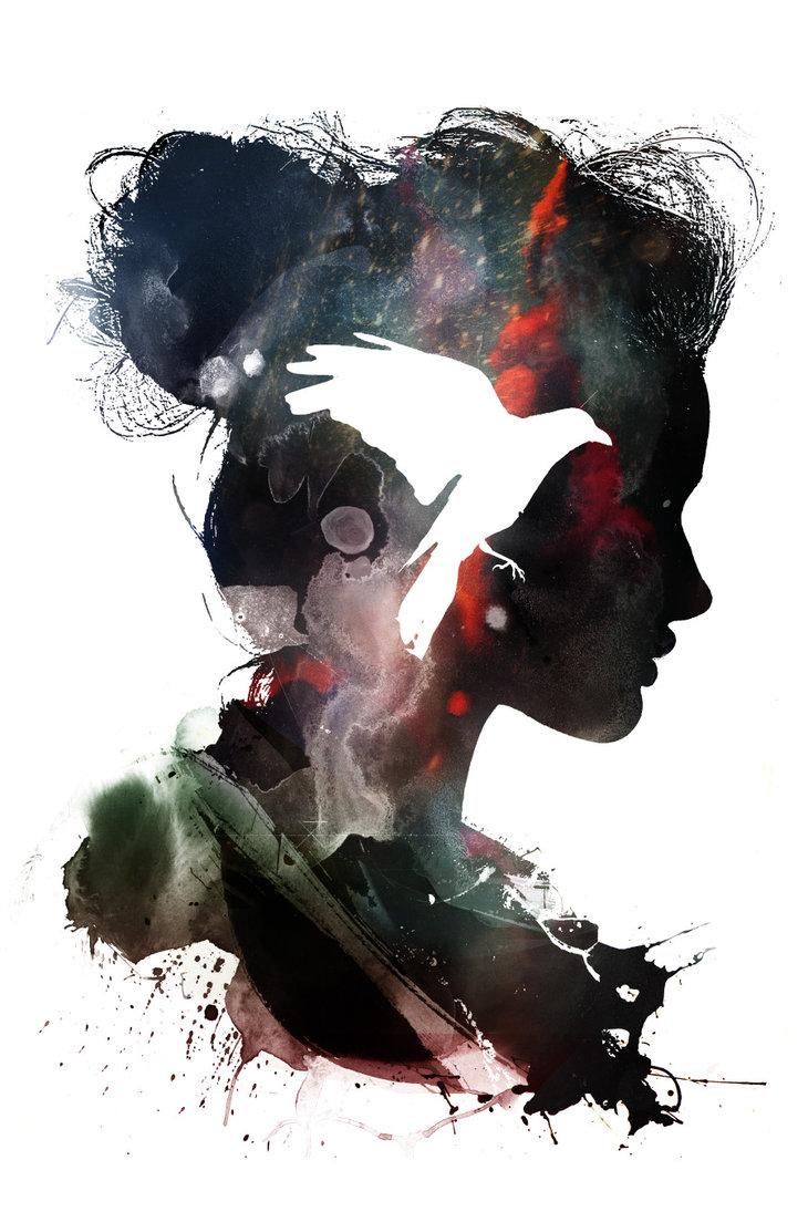 Get Inspired – 25 Beautiful Digital Artworks