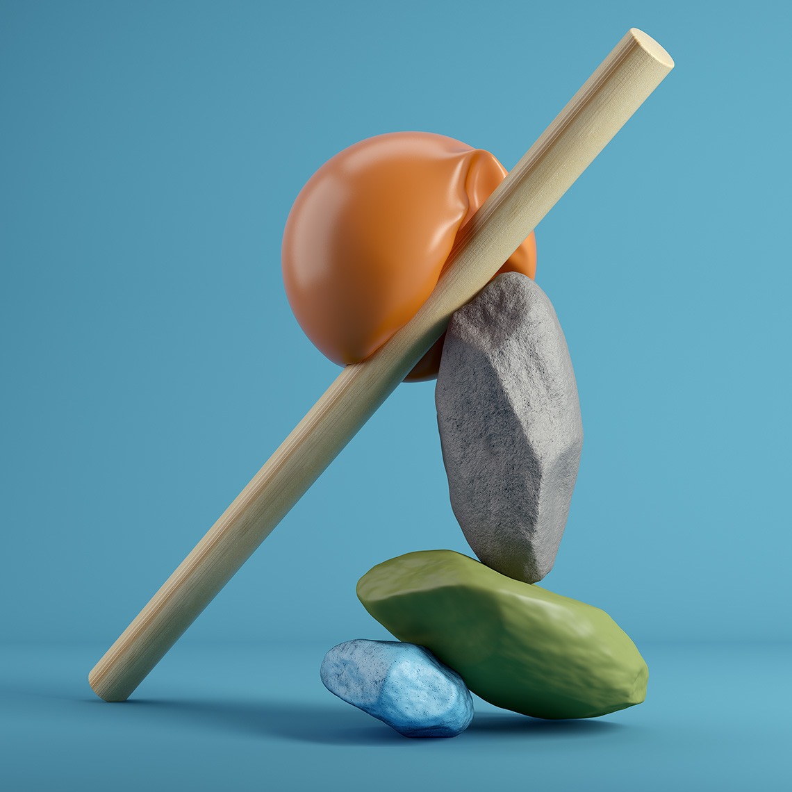 Amazingly Realistic Still Life Compositions