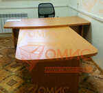 Эталон / Etalon - мебель руководителя