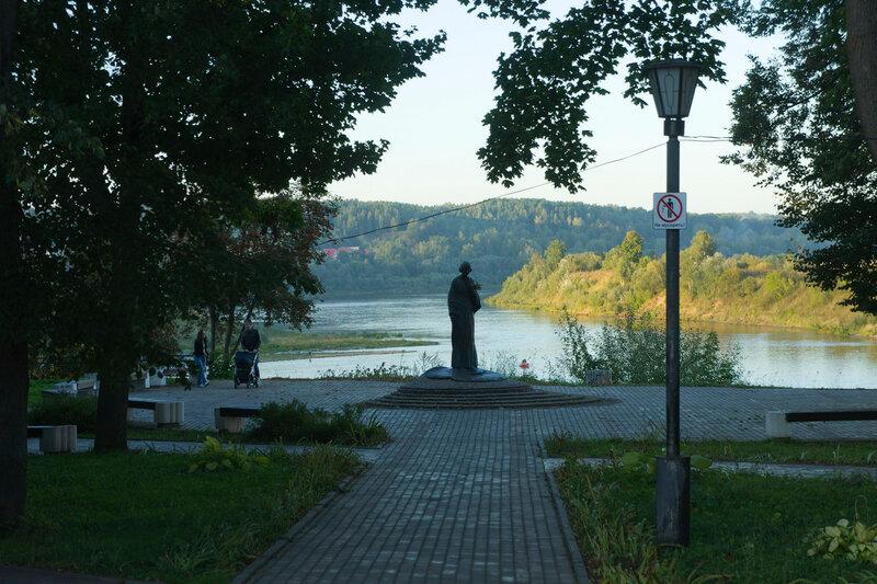 2017-09-16_042, Калужская область, Таруса, Марина Цветаева.jpg
