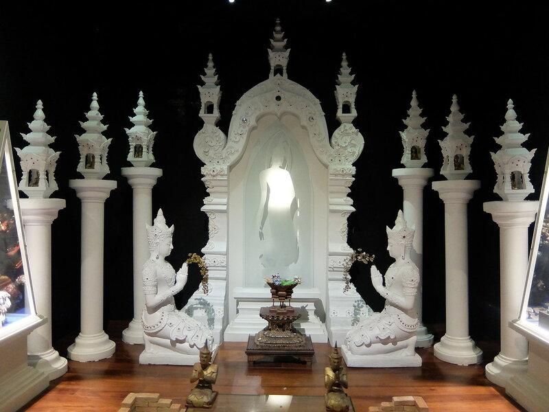 Чиангмай - Музей культурного наследия
