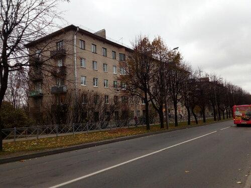 пр. Елизарова 25