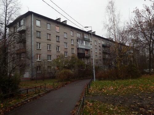 пр. Космонавтов 29к8