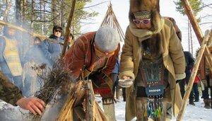 На Чукотке предложили создать программу по развитию коренных народов Севера