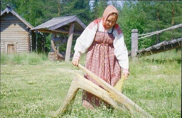 Старославянские способы лечения