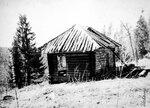 Заброшнный дом