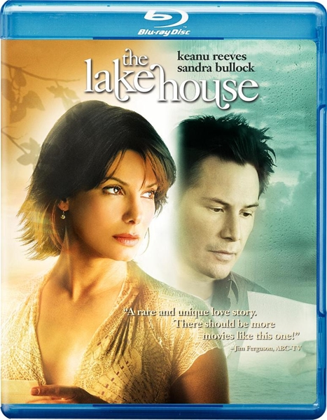 Дом у озера / The Lake House (2006/BDRip/HDRip)