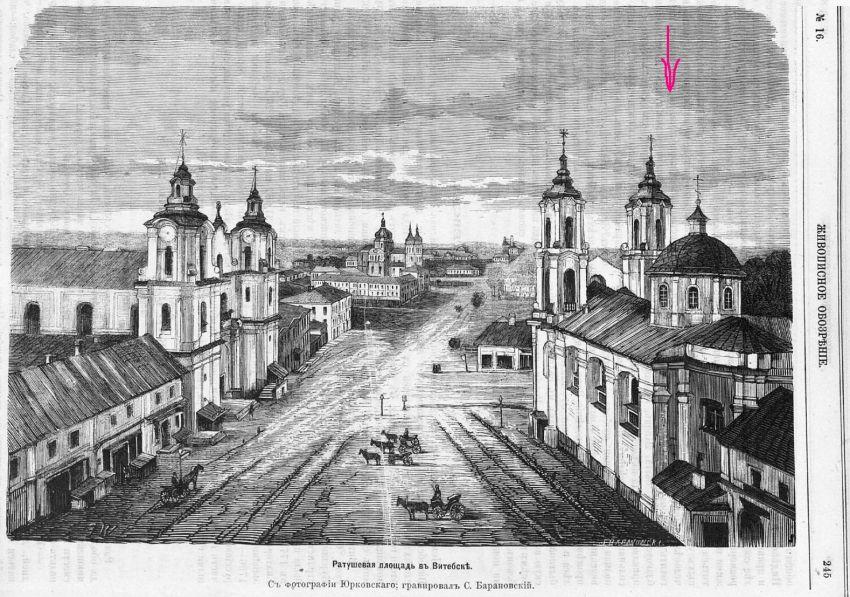 Журнальные рисунки как источник по ранней фотоистории России. Часть 14