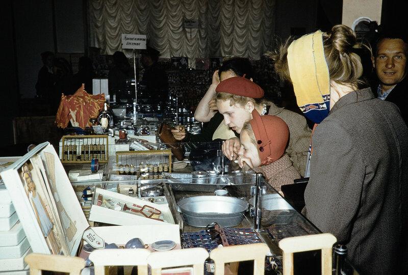 1959 Игрушки в Москве. Harrison Forman3.jpg