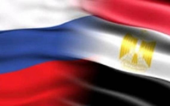 Экспорт изЕгипта вРФ впрошлом году вырос на35%