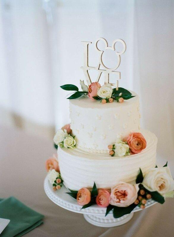 0 1782a3 3fd29115 XL - Кондитерское вдохновение 2017-2018: свадебные торты