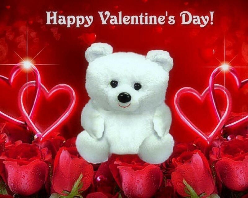 Herzlichen Gluckwunsch Zum Valentinstag Live Karten Fur Den Tag