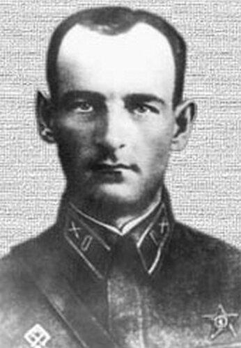 Герой России Иван Андреевич Флёров (1905-1941 гг.).