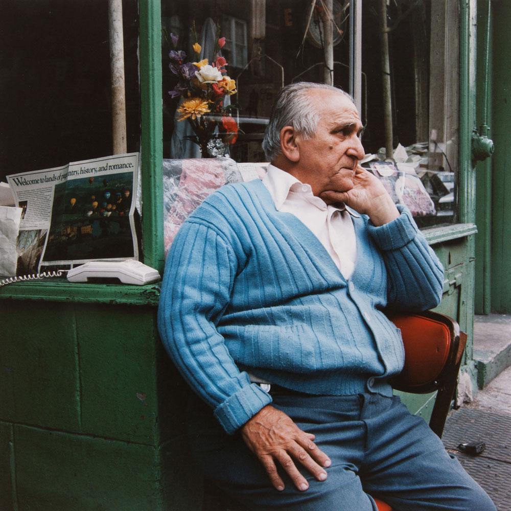 В ожидании телефонного звонка, 1985
