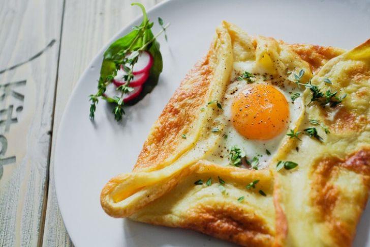 блюдо выходные завтрак рецепты