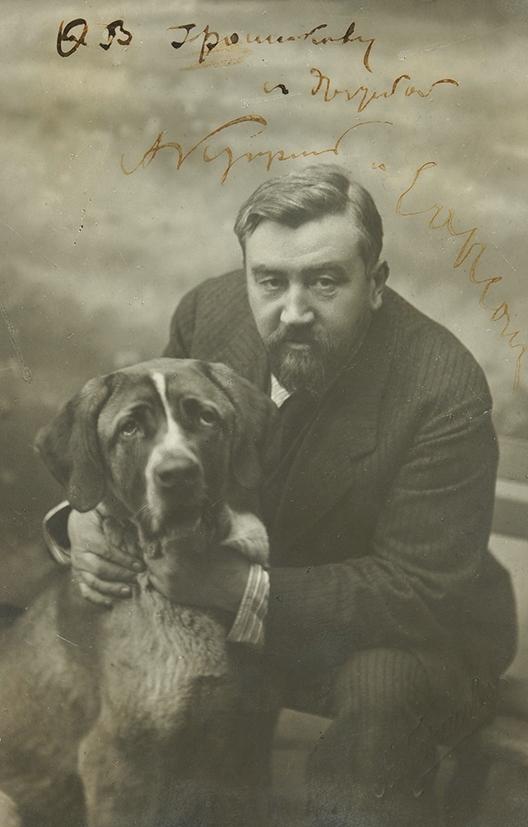 Невероятно теплые фотографии известных людей и их друзей – собак