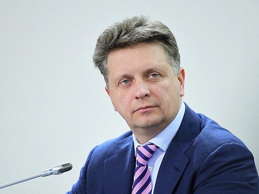 Завтра министр транспортаРФ Максим Соколов посетит Орел
