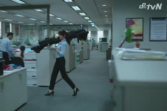 Работать в Корее