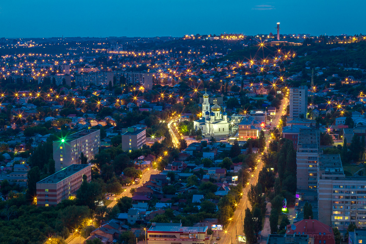 вечерний саратов с высоты фото 6