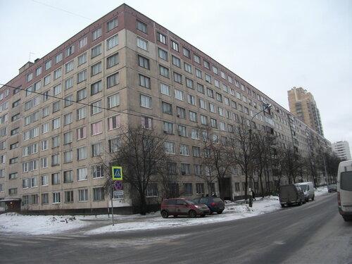 ул. Руднева 13к1