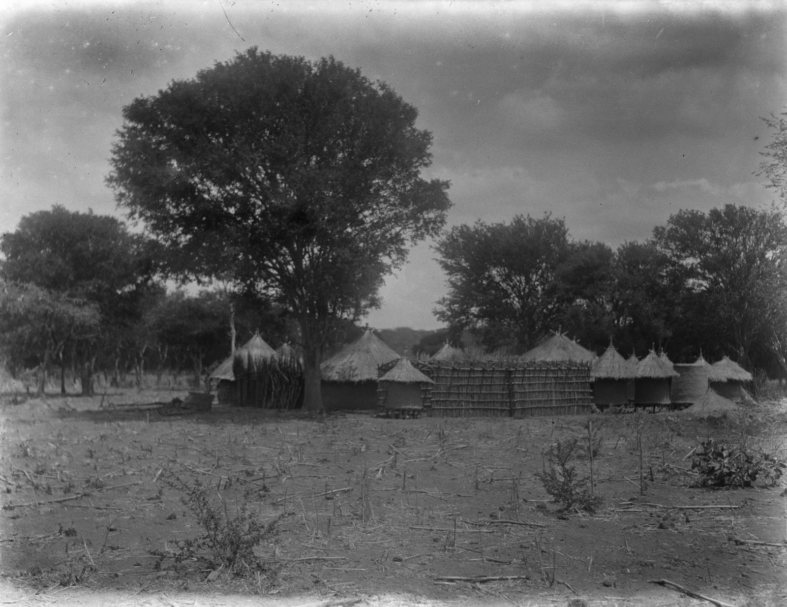 110. Поселение Мавинди