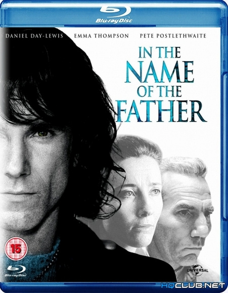 Во имя отца / In the Name of the Father (1993/BDRip/HDRip)