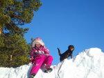 Покорители снежных вершин