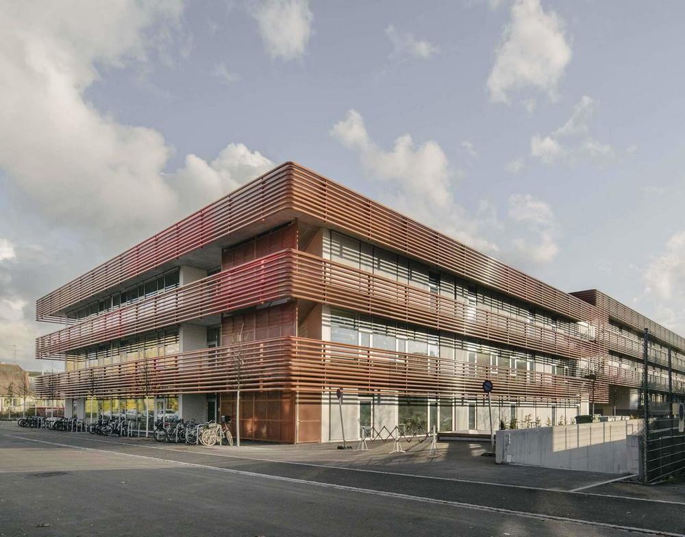 Современная школа в Швейцарии