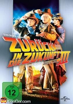 ZurГјck In Die Zukunft 3 Stream