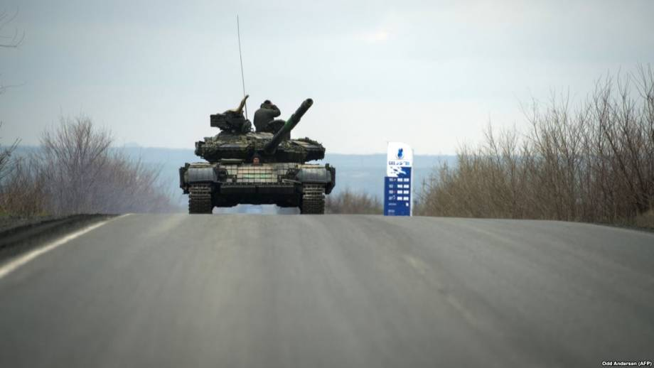 Двое украинских военных ранены на Донбассе в второй день перемирия – штаб