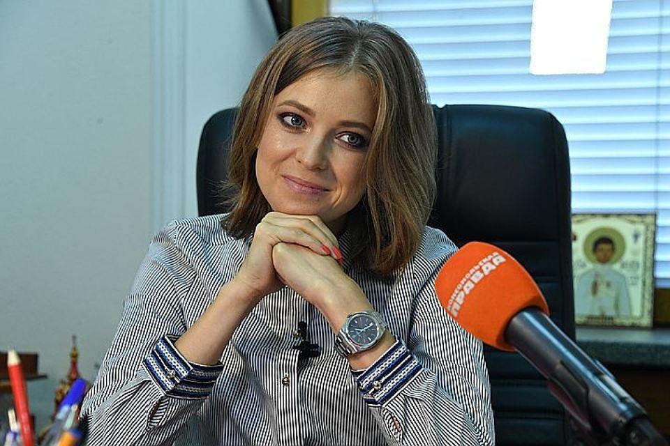20180114_21-11-Наталья Поклонская объяснила, чем Ленин в мавзолее отличается от мощей святых