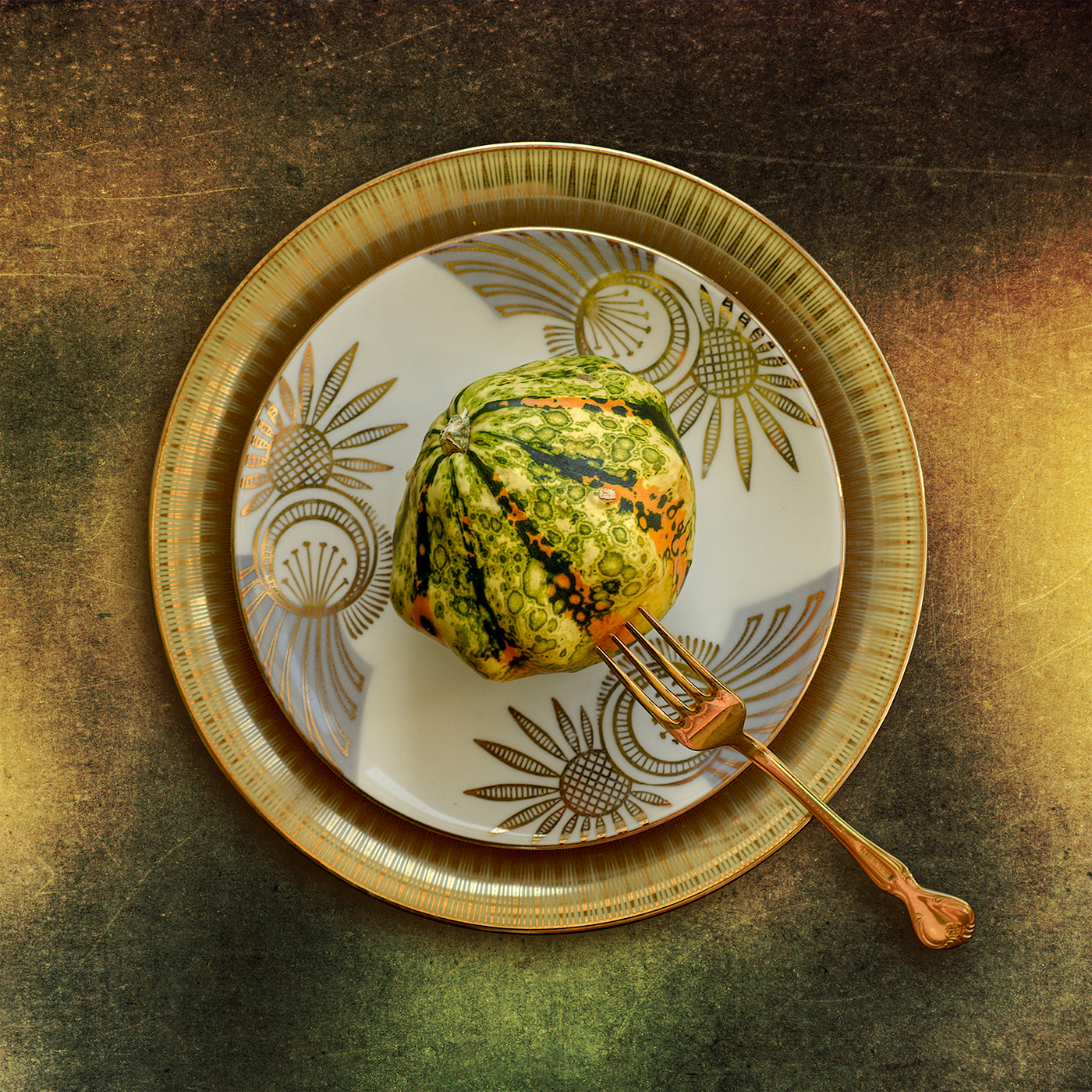 Autumn Dishes / фото Bettina Güber