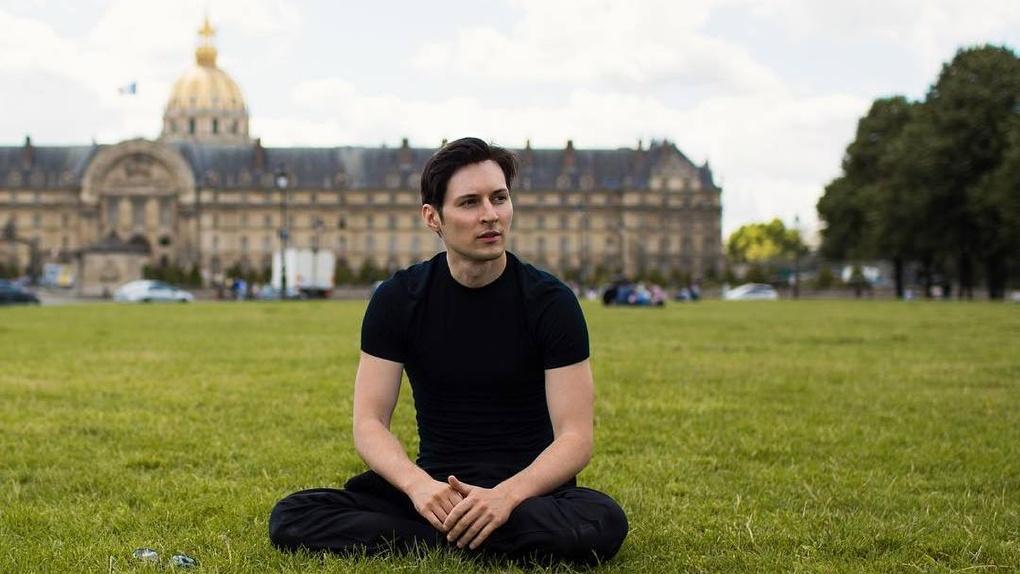 Дуров обобвинениях «бывшего сотрудника Telegram»: Это шизофазия